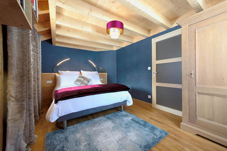 Chambre photo immobiliere
